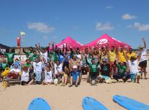 Surf For All event: a success!